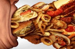TCAP – Compulsão Alimentar