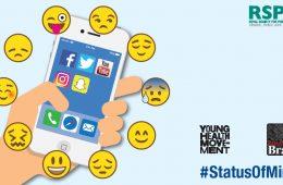 #StatusOfMind